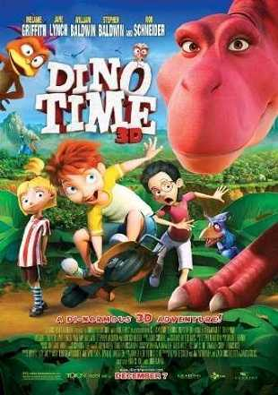 Dino Time 2012 BRRip 720p Dual Audio In Hindi English