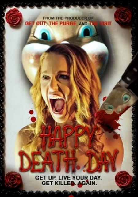 Happy Death Day 2017 Dual Audio Hindi ORG 480p BluRay 400MB ESubs Download