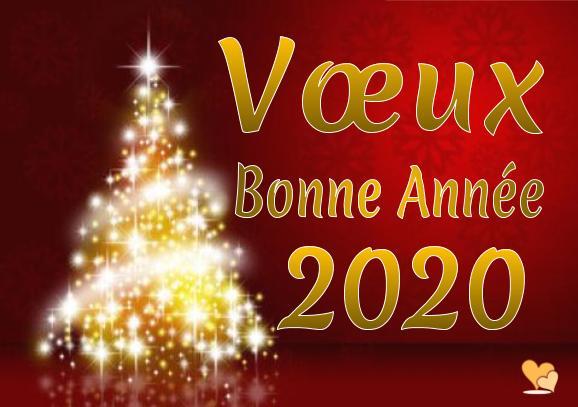 Vœux 2020 Les Plus Poétisés Poésie Damour