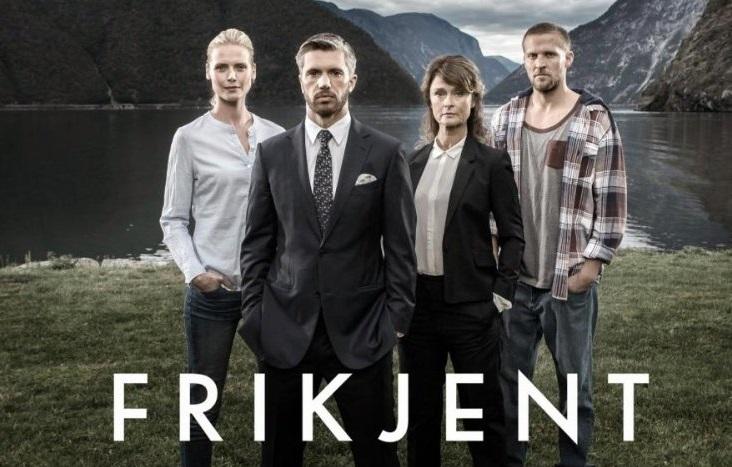 frikjent acquitted absuelto serie noruega