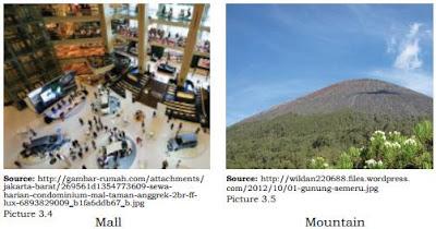 Mall & Mountain