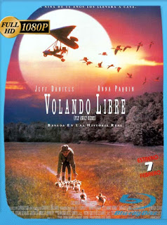 Volandoacasa[1997]HD [1080p] Latino [GoogleDrive] SilvestreHD