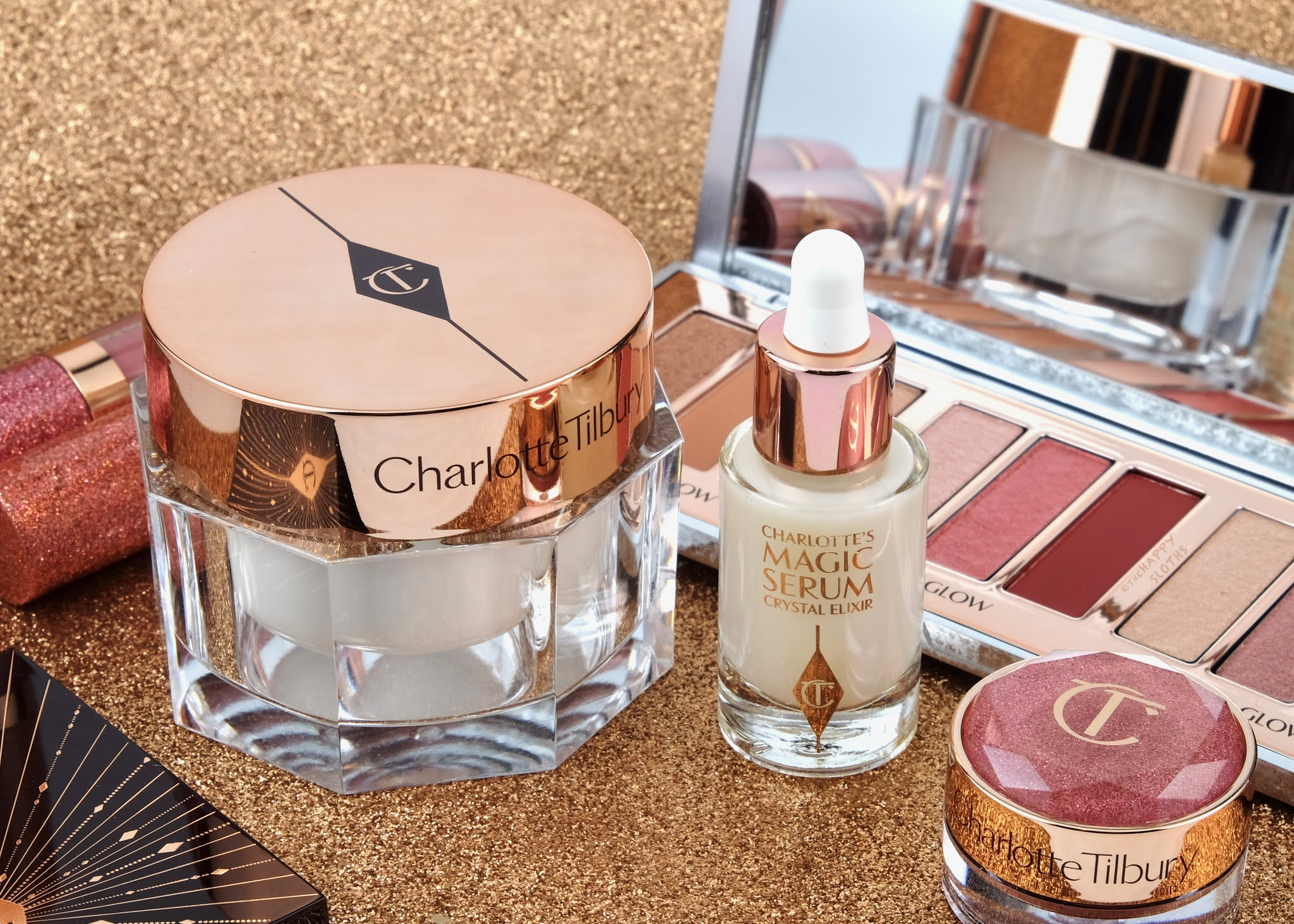 Charlotte Tilbury | Holiday 2020 Charlotte's Magic Skin Duo: Review