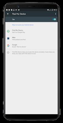 Telefon Android Hilang Boleh Dapat Semula? Begini Caranya | TEKNOLOGI