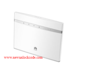 Jailbreak Unlock Huawei B525 Three (3) Denmark- How to