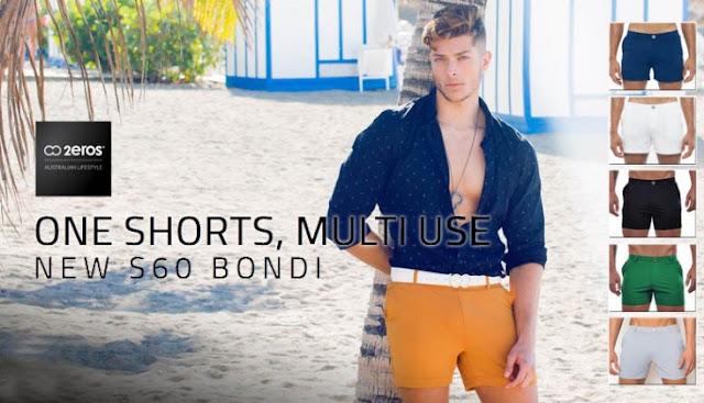 2Eros-Bondi-Swim-Shorts-Multiuse-Menswear-Men-Fashion-Cool4guys-Online-Store