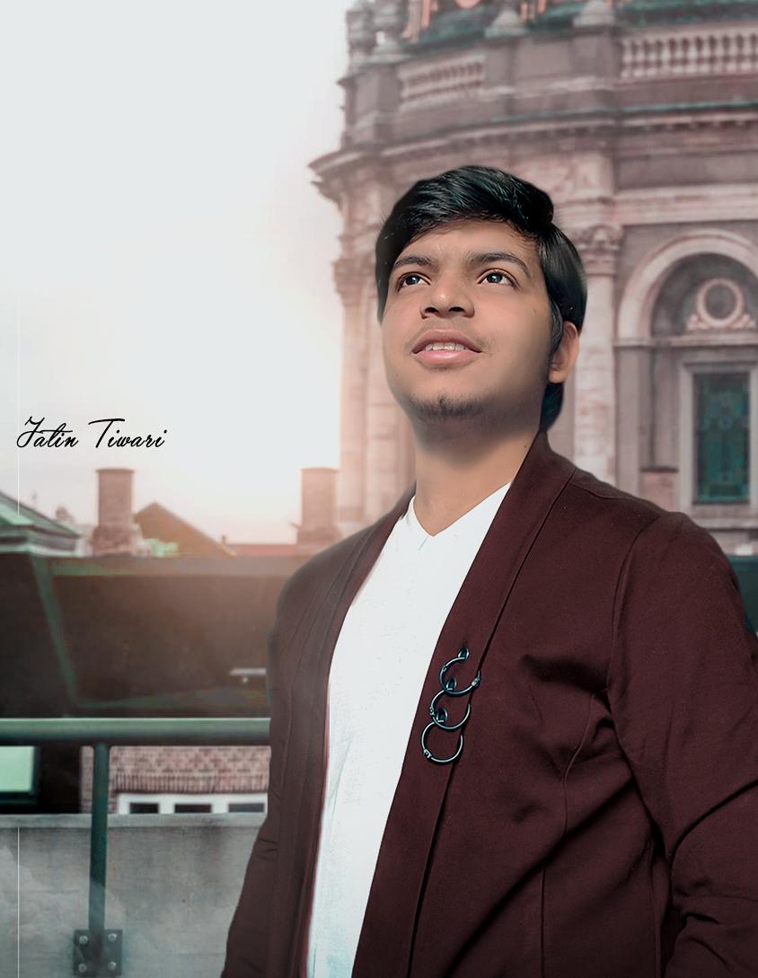 Jatin Tiwari