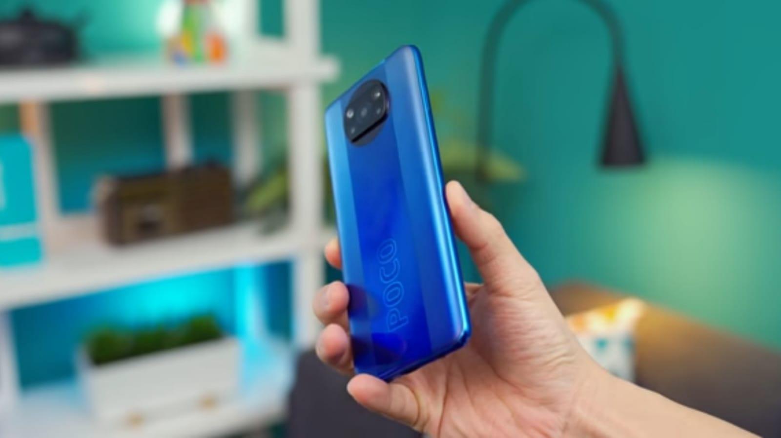 Tips & Trik Serta Fitur Menarik pada Poco X 3 NFC/Pro