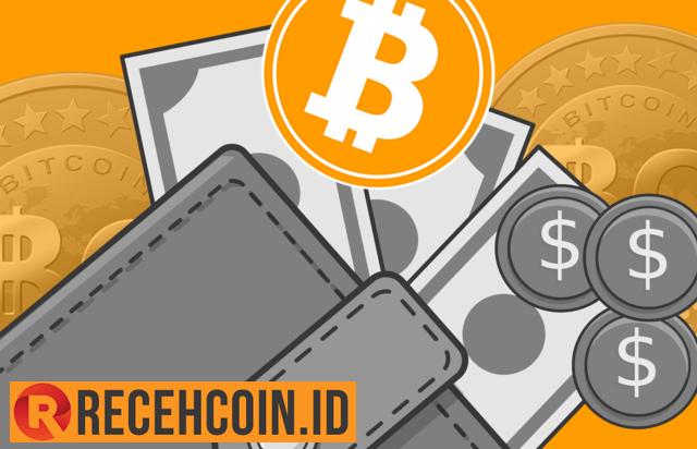 kenapa bitcoin tidak masuk dompet android