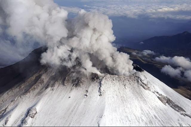 gunung novarupta