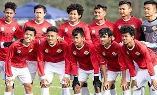Ayo Dukung Garuda Select Melawan Inter Milan