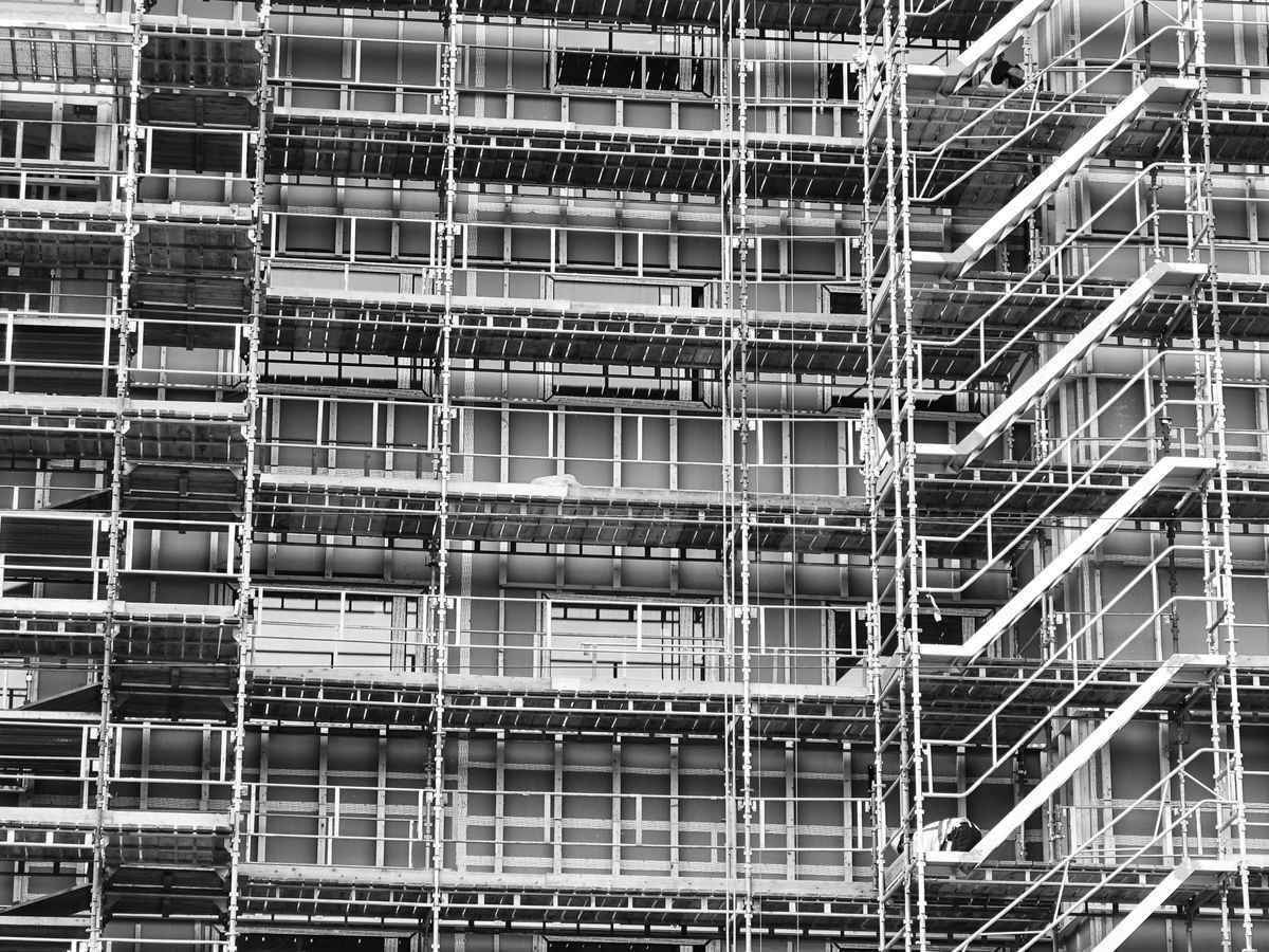 Реестр проблемных объектов строительства