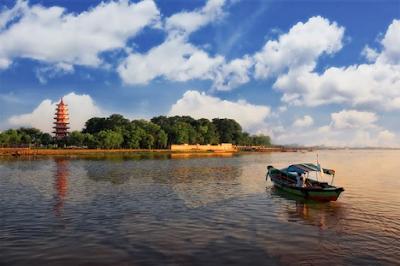 Tempat Wisata Pulau Kemaro