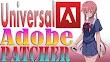 Universal Adobe Patcher 2.0 Terbaru