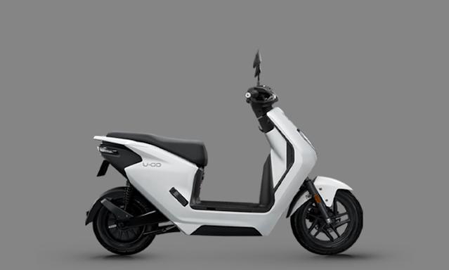 Honda U Go price in india