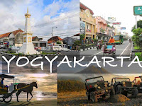 Persiapan Dan Tips Hemat Liburan Ke Yogyakarta