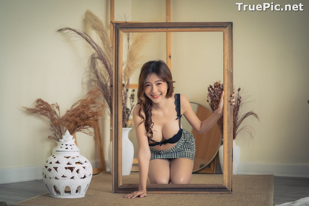 Image Thailand Model – Chompoo Radadao Keawla-ied (น้องชมพู่) – Beautiful Picture 2021 Collection - TruePic.net - Picture-20