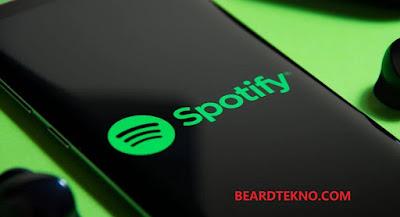 Cara Download Lagu di Spotify Tanpa Premium No Aplikasi