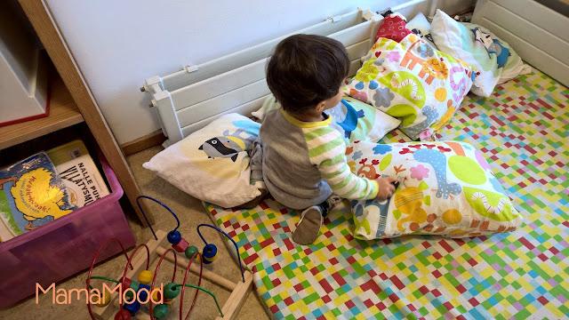 Yksivuotiaana hoitoon