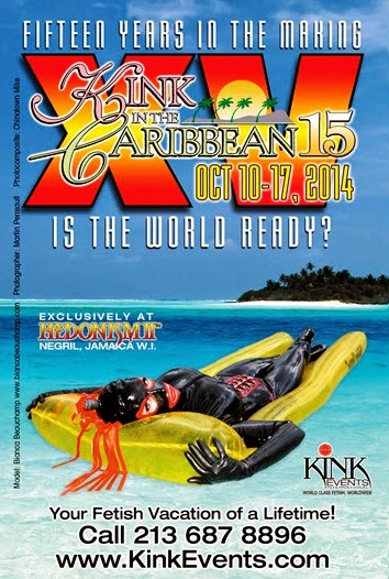 kink in the caribbean