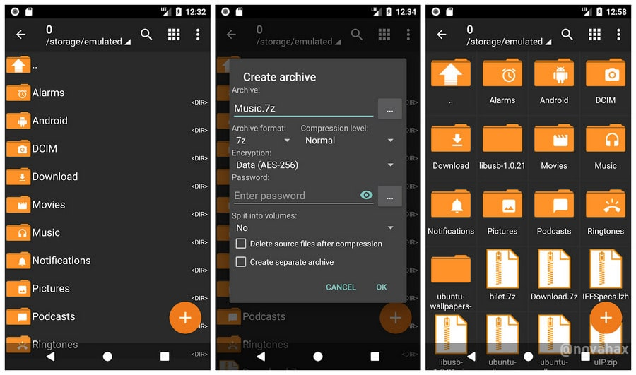 Zarchiver Pro Apk Android File Host
