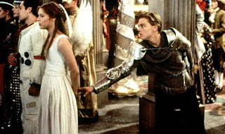 Dunia Sinema Romeo and Juliet 1996