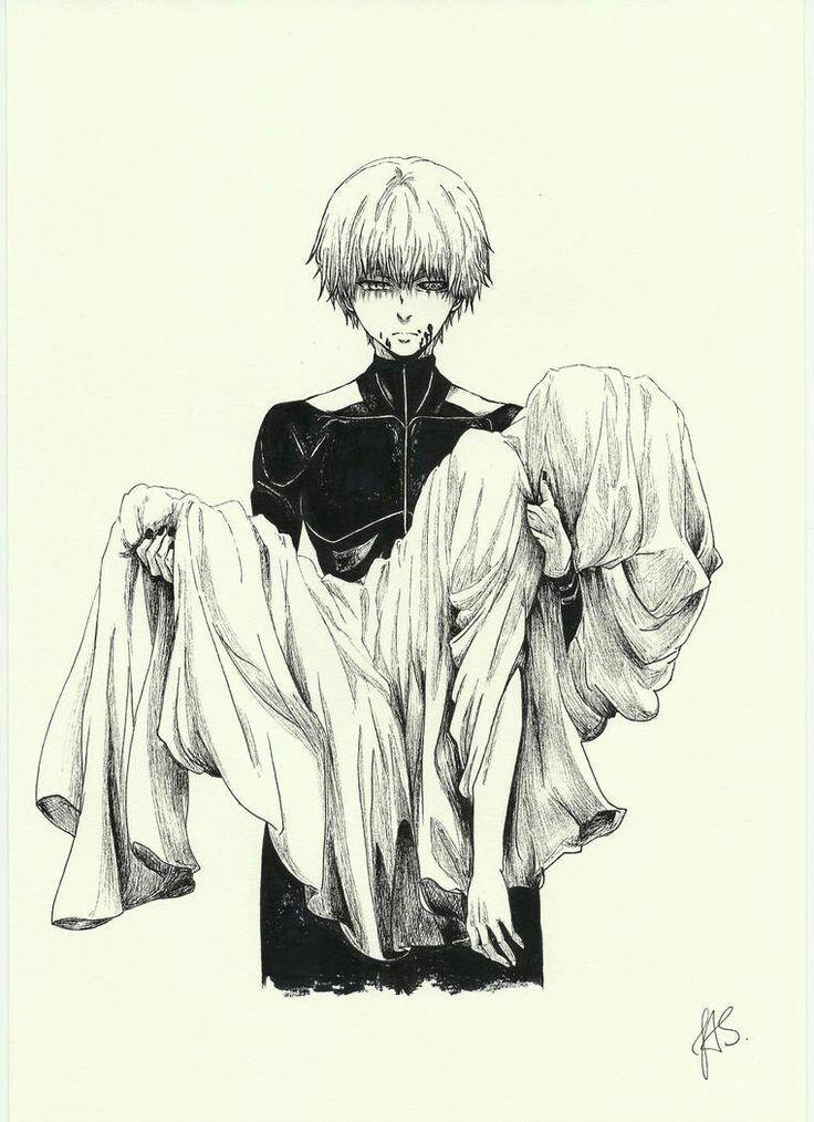 Kata Mutiara Hideki Nagachika Tokyo Ghoul   Percaya Dirimu
