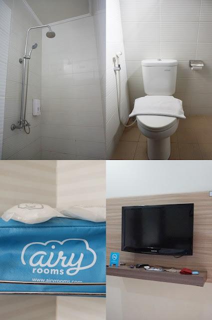 airy rooms walikota mustajab