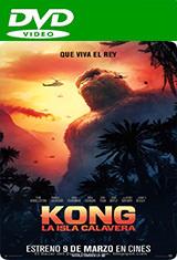 Kong: La isla calavera (2017) DVDRip Latino AC3 5.1 / Castellano AC3 5.1