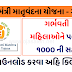 PMMVY Pradhan Mantri Matru Vandana Yojana Gujarat Online Application Form 2020