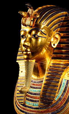 The Great Egyptian Museum