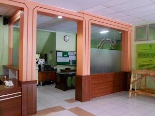 furniture interior kantor ruang lobi semarang  05