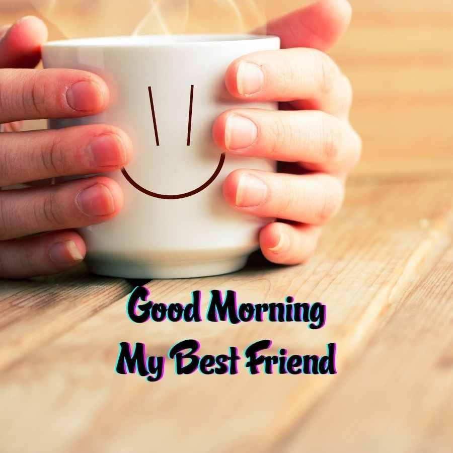 good morning buddy