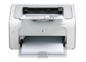 HP LaserJet P1005 Printer Drivers for Windows and Mac OS