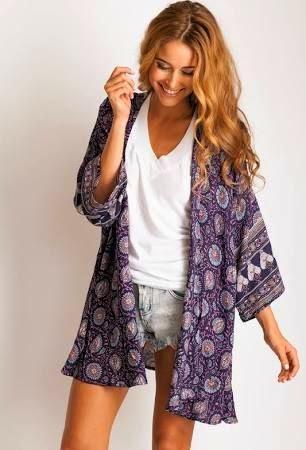 Necesito un Kimono