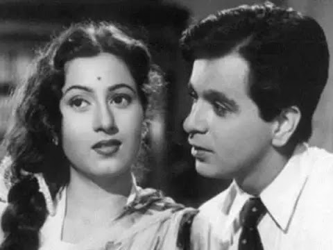 This-is-how-Madhubala-expressed-love-to-Dilip-Kumar