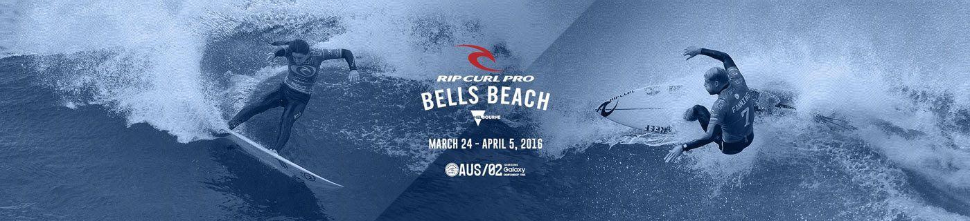 bells beach cartel