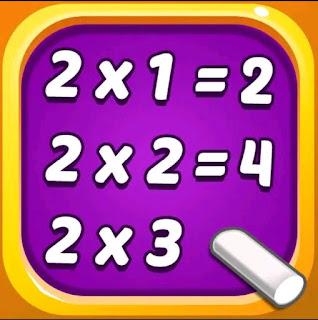 Multiplication Kids Math Multiplication tables best app for students