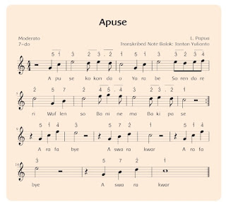 Lagu Apuse www.simplenews.me