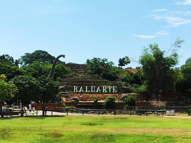Vigan - Baluarte ni Singson is one of the tourist spots in Ilocos Sur
