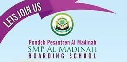 Rekrutmen SMP Al Madinah Boarding School 2016