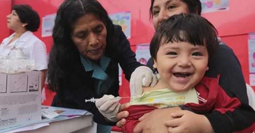 MINSA: Ministerio de Salud vacunará contra la influenza a seis millones de personas - www.minsa.gob.pe