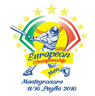 SÓFTBOL - Campeonato de Europa masculino 2016 (Montegranaro, Italia): la República Checa conquista su 9º título europeo