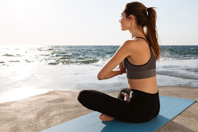 How Women Benefit From Yoga