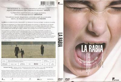 La rabia / Anger. 2008.