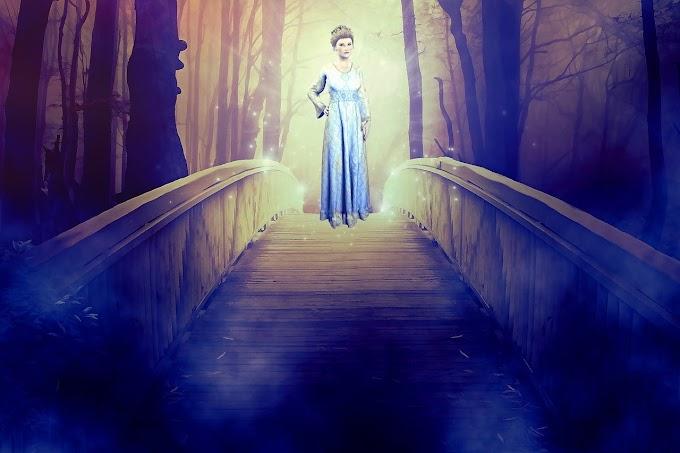 Alma que ronda: ¿Los espíritus existen?