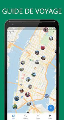 Télécharger Sygic Travel: guide de voyage et cartes hors-ligne Full