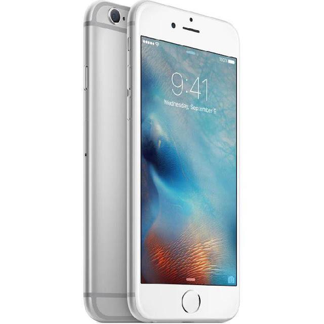 تخفيض كبير على سعر جوال Apple iPhone 6S فى عروض مكتبة جرير السعودية اليوم