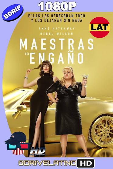 Maestras del Engaño (2019) BDRip 1080p Latino-Ingles MKV