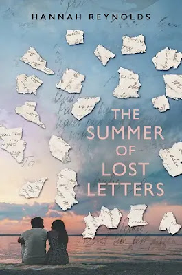 The Summer of Lost Letters Book by Hannah Reynolds Pdf